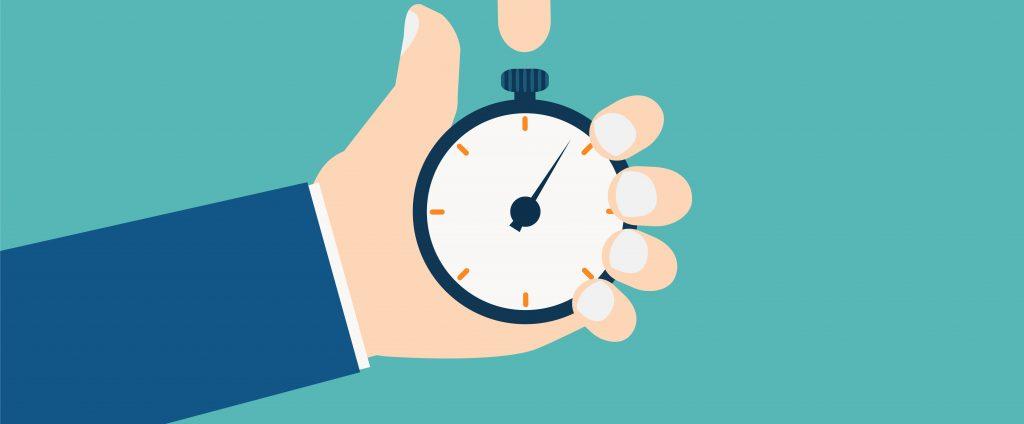 6 tipov, ako ušetriť čas pri práci s eshopom